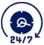 24/7 propane